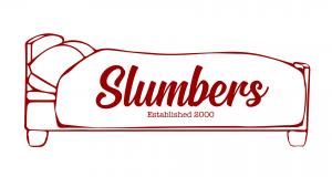 Slumbers Colchester Logo